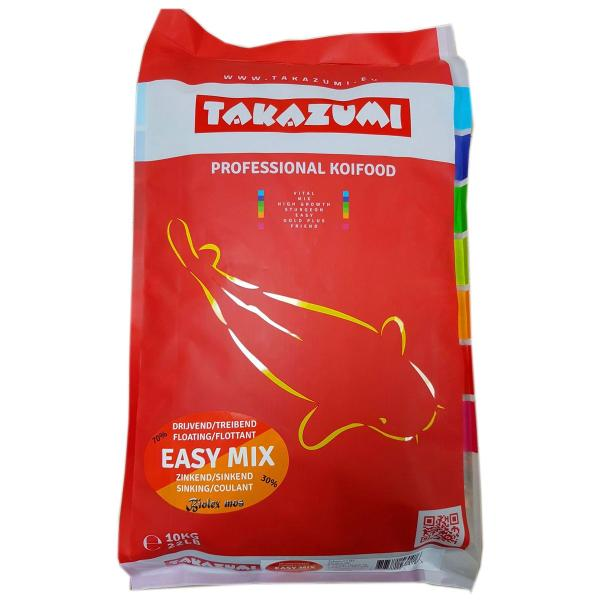 Easy Mix - Farbfutter 10,0kg