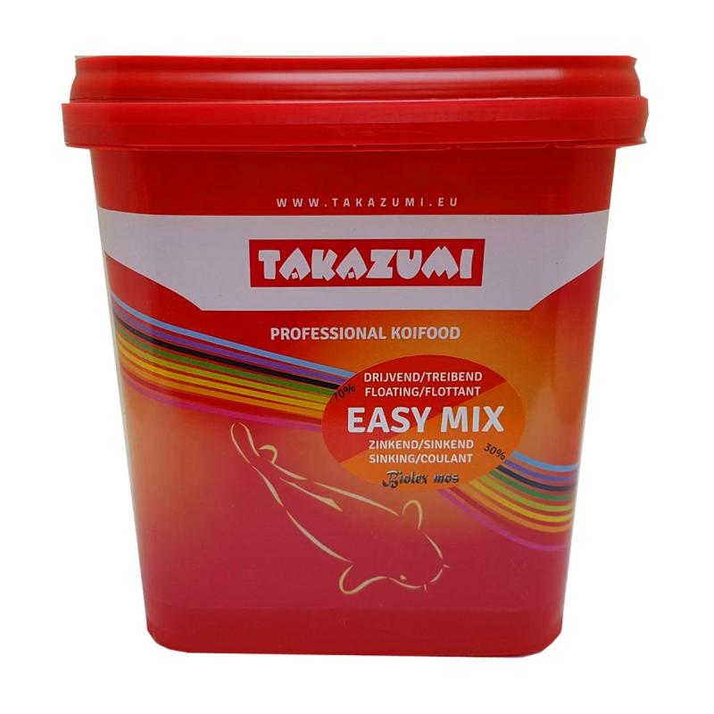 Easy Mix - Farbfutter 4,5kg